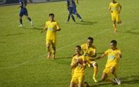 CLB Tây Ninh xin rút lui khỏi Giải Hạng nhất 2021