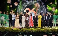 Toàn cảnh Lễ trao Giải Mai Vàng lần thứ 26-2020