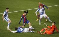 Thắng luân lưu nghẹt thở, Barcelona vào chung kết Siêu cúp Tây Ban Nha