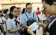 ĐHQG TP HCM tổ chức 2 đợt thi đánh giá năng lực năm 2021 tại 7 địa phương