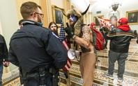 Mỹ công bố âm mưu của những kẻ bạo loạn Điện Capitol
