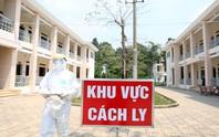 Thêm 5 ca mắc Covid-19 ở TP HCM và Đà Nẵng