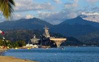 Trung Quốc tài trợ dự án khủng nối 2 căn cứ cũ của Mỹ ở Philippines