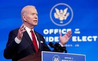 Kế hoạch đặc biệt của ông Joe Biden ở ngày đầu nắm quyền