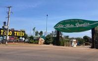 Ngỡ ngàng với 2 đại công trình xây chui ở Đồng Nai và Bà Rịa-Vũng Tàu