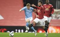 Man City tuyên chiến Giải Ngoại hạng