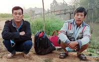 Sợ bị cách ly, 2 người đàn ông lén nhập cảnh trái phép về quê ăn Tết
