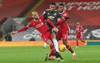 Man United cầm chân Liverpool, HLV Klopp tiếc ngôi đầu