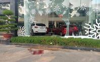 Khởi tố nữ tài xế điều khiển xế hộp tông chết người rồi lao thẳng vào showroom ôtô