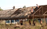 Xử thêm 25 công trình không phép tại xã Long Sơn, TP Vũng Tàu