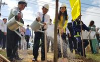 Bến Tre phát động trồng 10 triệu cây xanh theo sáng kiến của Thủ tướng