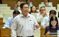 Ông Phạm Minh Chính: Không để lọt vào Quốc hội những người chạy chức, chạy quyền