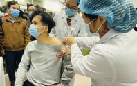 Biến thể SARS-CoV-2 có thể vô hiệu hoá vắc-xin ngừa Covid-19 do Việt Nam sản xuất?