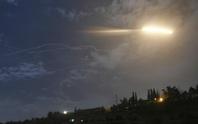 Ông Biden vừa nhậm chức, Israel dội tên lửa Syria
