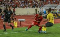 Nhiều khả năng sẽ thi đấu tập trung các trận đấu bảng G vòng loại World Cup 2022