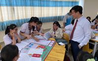 Giáo dục tài chính dành cho học sinh THPT