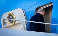Điều Nhà Trắng không tiết lộ về người cuối cùng được ông Trump ân xá