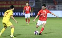 Lee Nguyễn tái xuất ấn tượng