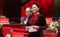 Đại hội XIII của Đảng đã nhận được 215 điện mừng