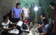 CLIP: Phá ổ ma túy khủng ở Tiền Giang do 1 phụ nữ 61 tuổi cầm đầu