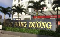 Lùm xùm bầu ban quản trị chung cư Ngọc Đông Dương ở Bình Tân