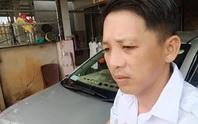 Phú Quốc: Truy tìm tài xế taxi tên Can đâm chết người