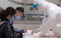 Người phụ nữ Hải Dương nhiễm biến thể SARS-CoV-2 của Anh sau khi nhập cảnh Nhật Bản?