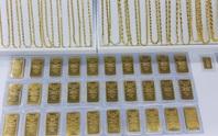 Giá vàng hôm nay 28-1: Giảm mạnh ồ ạt, các quỹ đầu tư đồng loạt bán vàng
