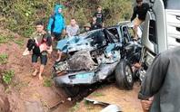 29 Tết, tai nạn giao thông làm 17 người chết, 14 người bị thương