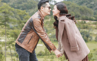 Quyền Linh, Kha Ly, Vân Trang… chúc phúc diễn viên Minh Luân