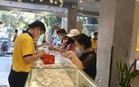Giá vàng hôm nay 22-2: Vàng SJC lao dốc sau ngày vía Thần Tài