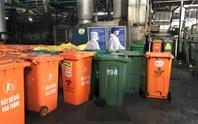 TP HCM sẽ đưa thêm 1 bãi chôn lấp rác công suất 2.000 tấn/ngày vào hoạt động