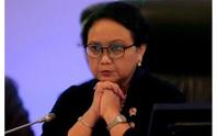 Indonesia né Myanmar vì tình hình căng thẳng