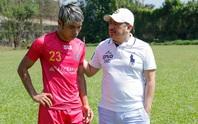 Nước cờ thú vị của Sài Gòn FC