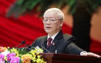 Nguyên thủ, lãnh đạo các nước chúc mừng Tổng Bí thư, Chủ tịch nước Nguyễn Phú Trọng