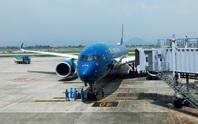 Một số đối tác mong muốn mở lại bay thương mại quốc tế tới Việt Nam