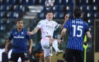 Hậu vệ ghi bàn, Real Madrid thoát hiểm trước bẫy rập Atalanta