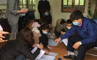 Làm báo cùng Báo Người Lao Động: Gieo chữ trên đá núi Chiềng Sung