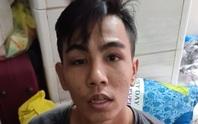 Bất ngờ lý lịch trích ngang của tên cướp gây ra cái chết cho người đi đường ở Tân Phú