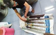 Đà Nẵng: Nhận nhầm người, nhóm côn đồ chém một thanh niên vỡ xương tay