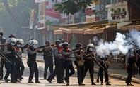 Ngày đẫm máu nhất ở Myanmar kể từ khi đảo chính
