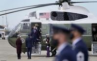 Mỹ sắp xử trí Thái tử Ả Rập Saudi vụ ám sát nhà báo
