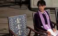 Bà Aung San Suu Kyi ra toà, lãnh thêm tội mới