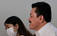 CLIP: Ông Võ Hoàng Yên nói gì trước những cáo buộc gay gắt của vợ ông Dũng lò vôi?