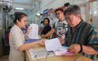 Hơn 31.000 người phải thay đổi nơi khám chữa bệnh BHYT ban đầu
