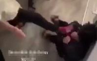 Nhóm học sinh liều lĩnh đánh hội đồng bạn ngay trong trường