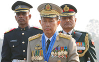 Quân đội Myanmar tuyên bố sẵn sàng chịu trừng phạt