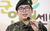 Binh sĩ Hàn Quốc chuyển giới đầu tiên chết bí ẩn