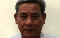 Khởi tố nguyên phó chánh Văn phòng UBND TP HCM