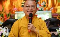 Thượng tọa Thích Nhật Từ: Cần phải xử lý hình sự Thầy chùa ăn thịt chó